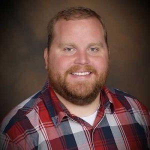 Braeden Gates MSW, CSW UT Feller Behavioral Health